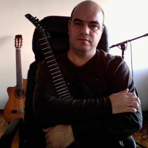 Omnipresent / Jorge Costa's avatar