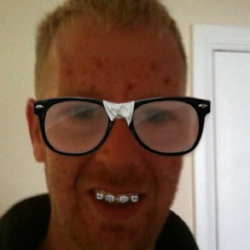 Gavin Tyler's avatar