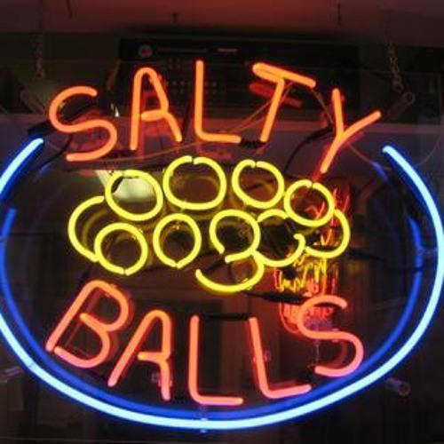 SaltyBallzDj's avatar