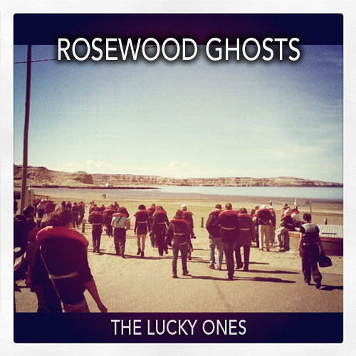Rosewood Ghosts's avatar