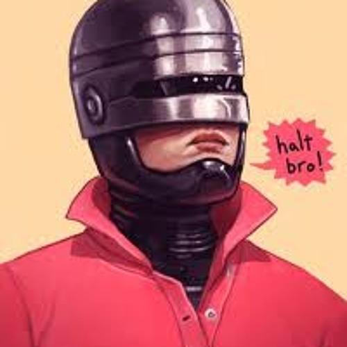 dj HUG ROC's avatar