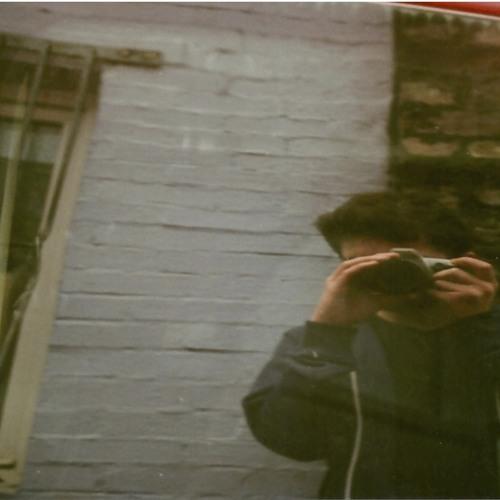 Jake Beveridge's avatar