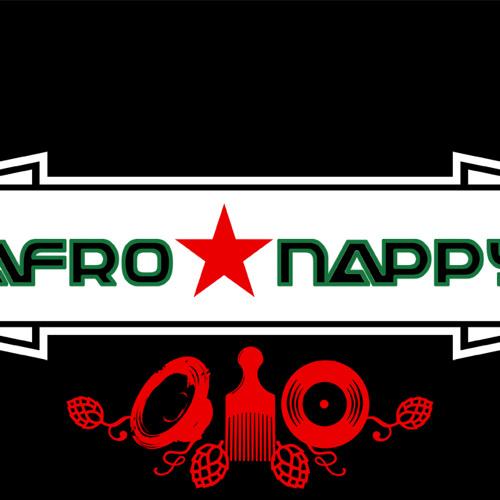 AfroNappy's avatar
