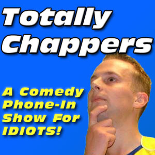 totallychappers's avatar