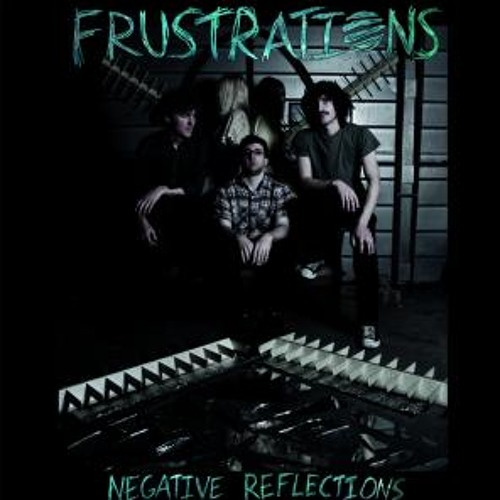 Frustrations's avatar