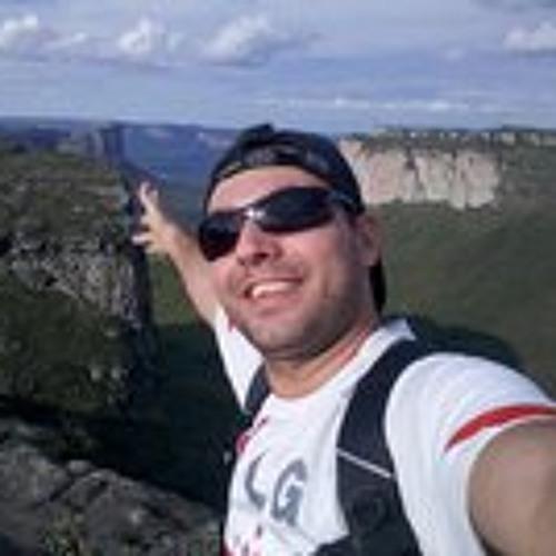 Beto Silva's avatar