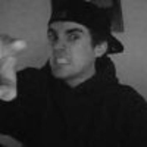 Adam Hallett's avatar