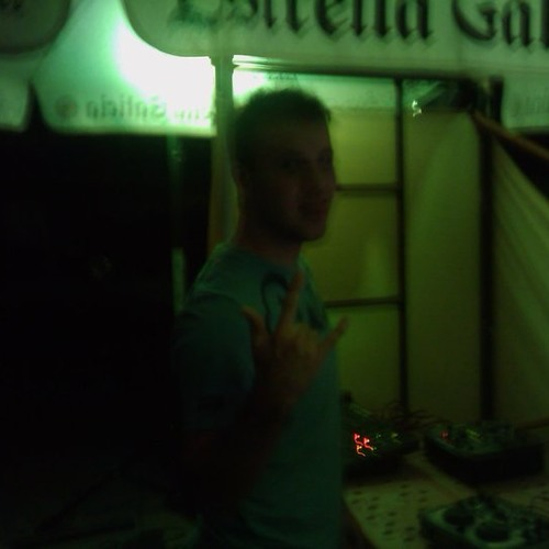 Gonzalo Falagan's avatar
