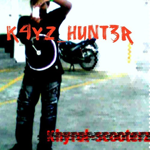 -K4YSH1R0 II-'s avatar