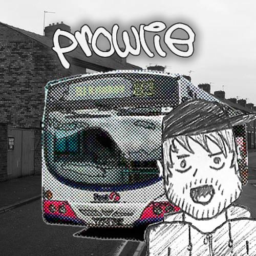 Prowlie's avatar