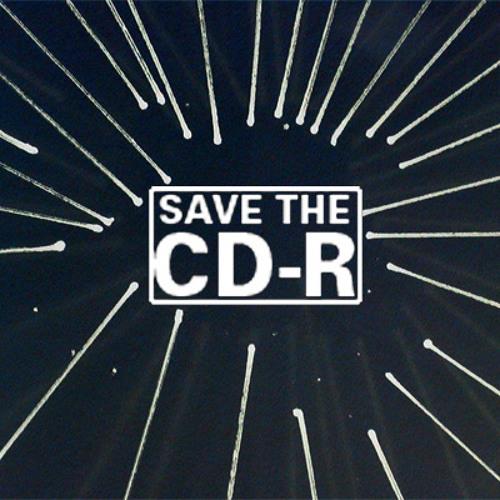 Save The CD-R's avatar