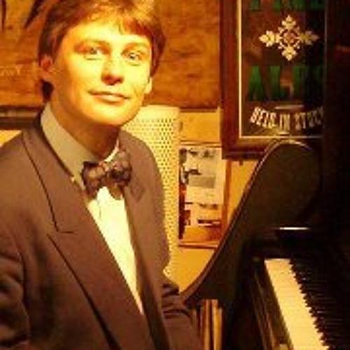 Alexei Rumiantsev's avatar