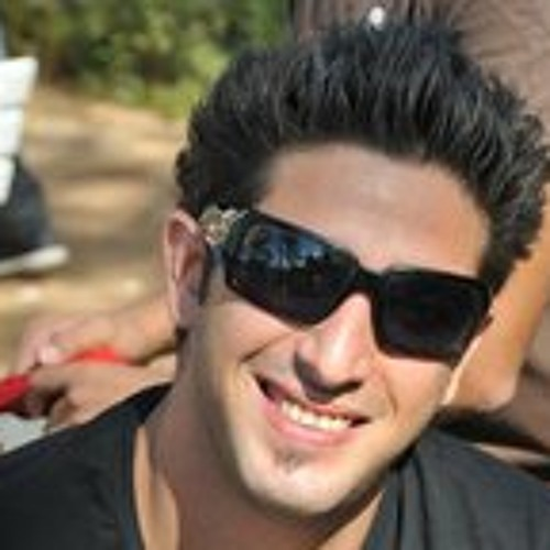 Oded Turjman's avatar