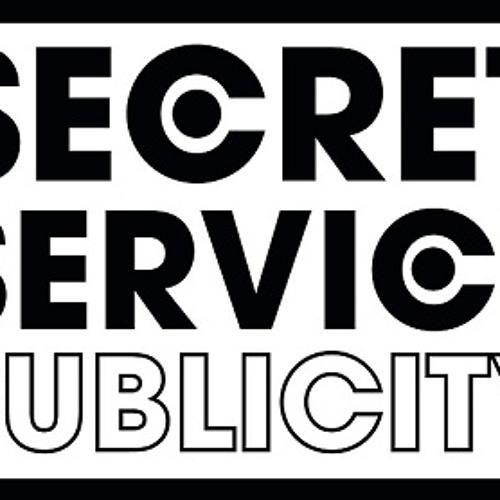 SecretServicePublicity's avatar