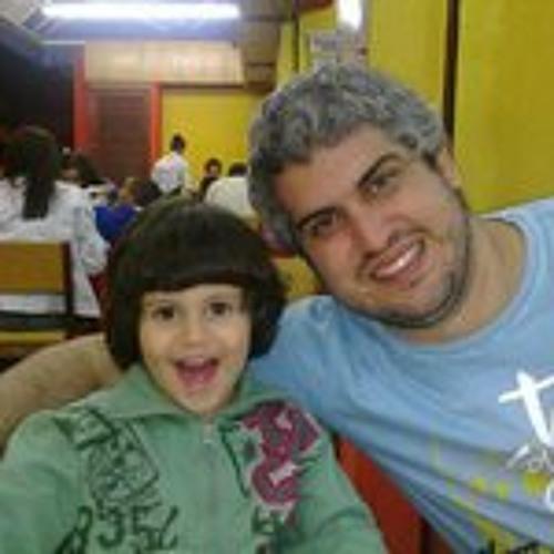 Renato Marinho's avatar