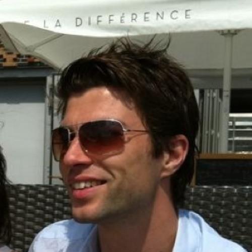 Paul Koning's avatar