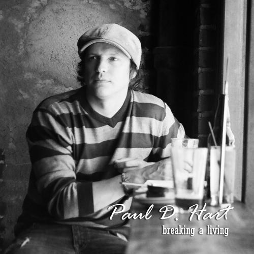 Paul D. Hart's avatar
