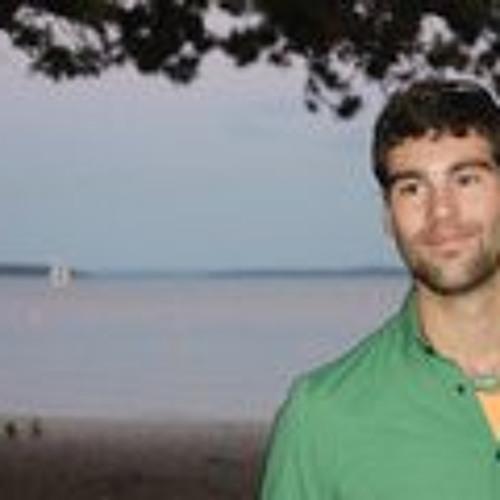 Gavin Mahoney's avatar
