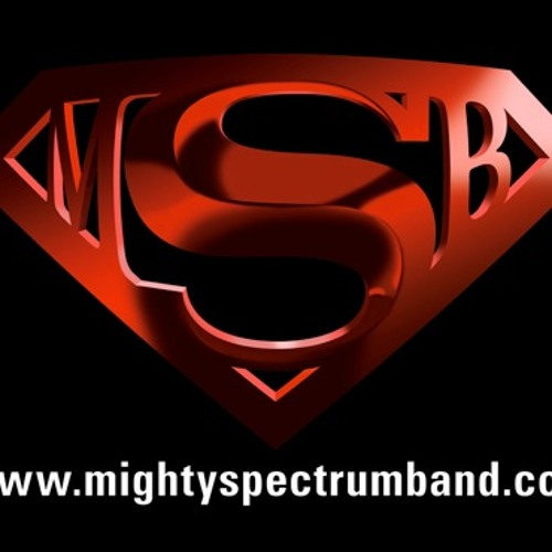 Mighty SPECTRUM Band's avatar