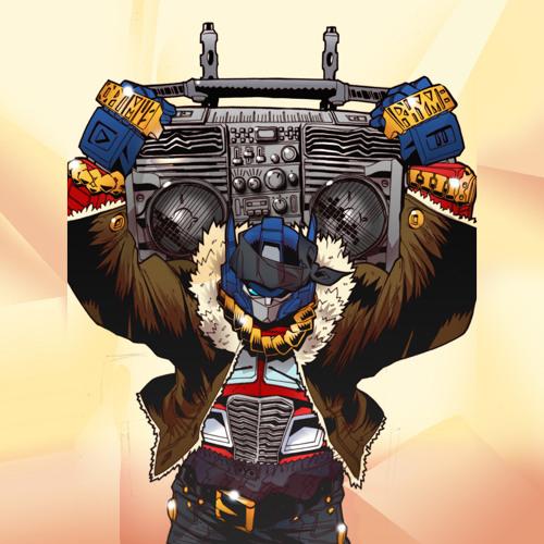 Optimus Chime's avatar