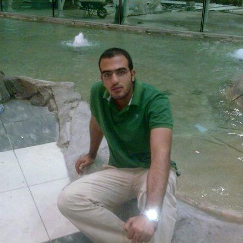 Ahmed El Araby 8's avatar