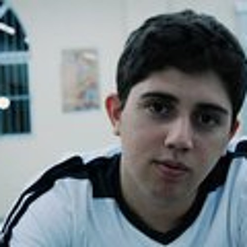 Isac Neto's avatar