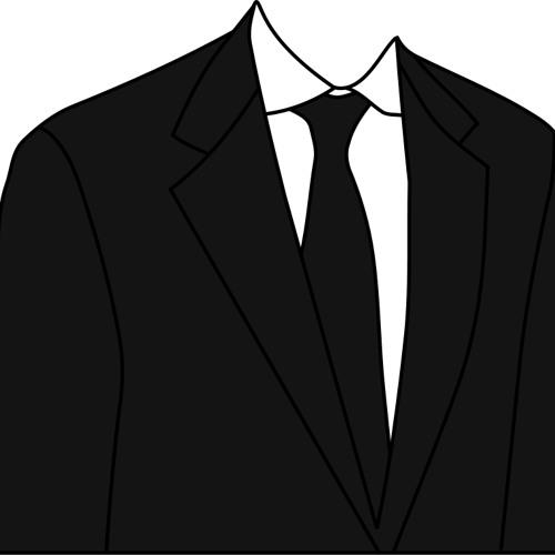 Mr.BlackSuit's avatar