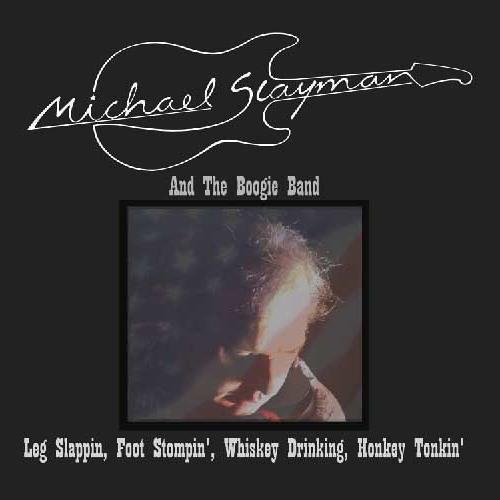 Michael Slayman's avatar