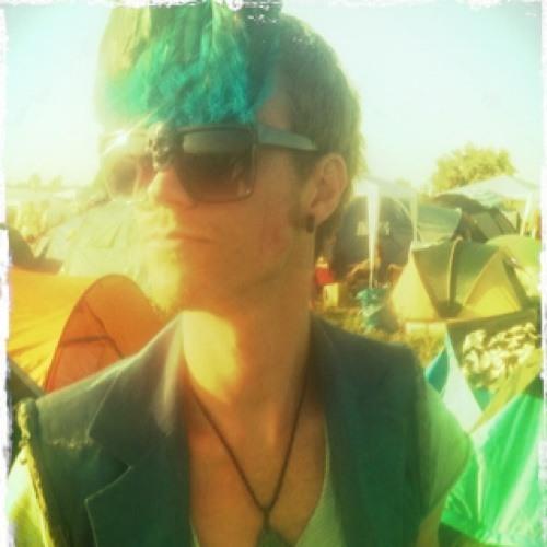 Jay du Toit's avatar