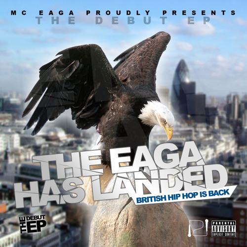 THE EAGA HAS LANDED EP's avatar