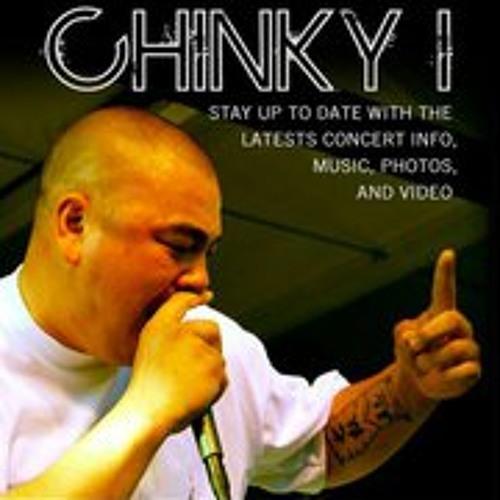 Chinky I's avatar
