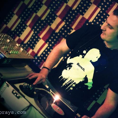 Marcus Meyer (aka T-M)'s avatar