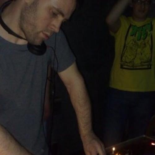 Nick O'Connor's avatar