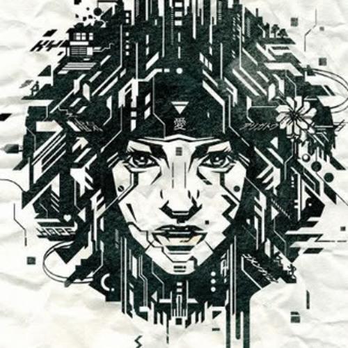 Electro Untitled