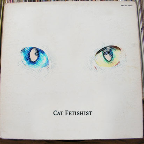 Cat the Fetishist's avatar
