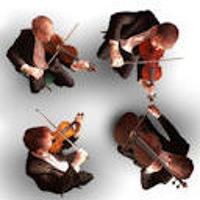 Brahms Hungarian Dance 5 string quartet