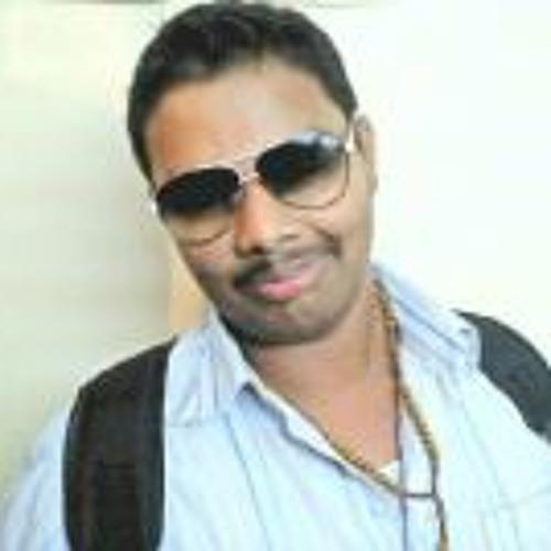 Kaustubh Patil's avatar
