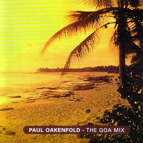 Paul Oakenfold -Essential Mix Live at Cream in Liverpool 1997