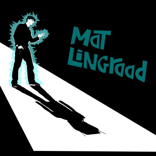 Mat Lingraad's avatar