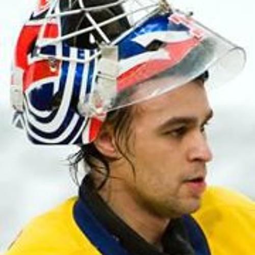 Matte DjMathew Zakrisson's avatar