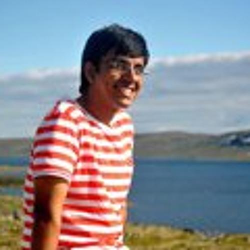 prasanna_ramaswamy's avatar