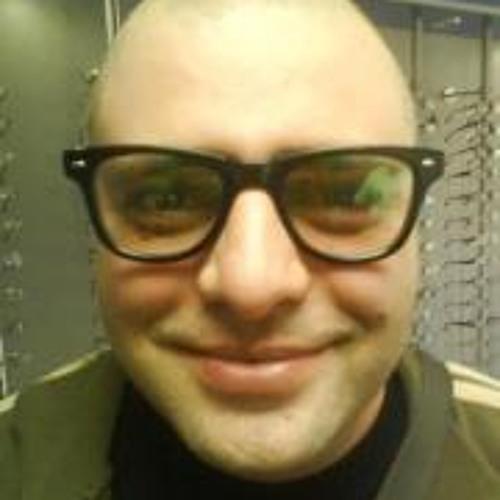 Ivan Rafael's avatar