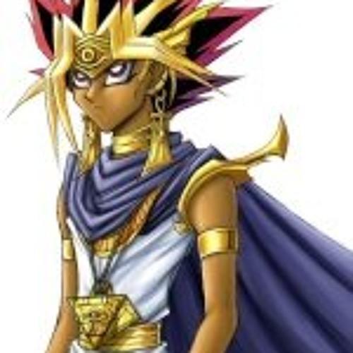 Mhmd Badr's avatar