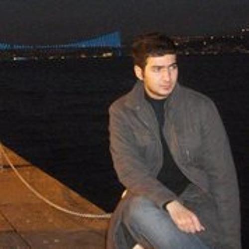 Mikail Öner's avatar