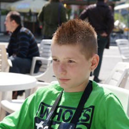 Damian Falkowski's avatar