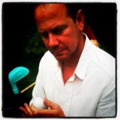 Mick Dickinson's avatar
