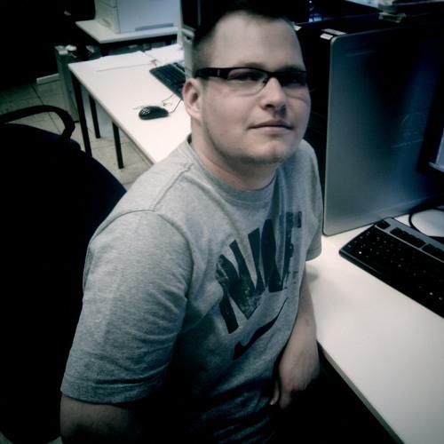 Simunek's avatar