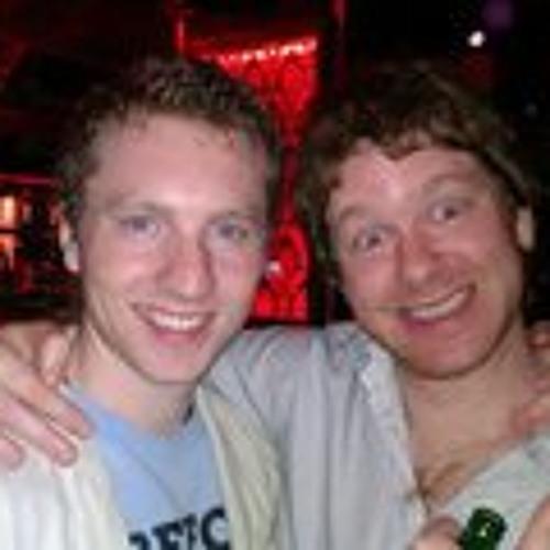 Andy O'Mahoney's avatar