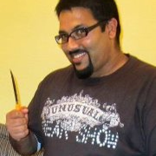 Liju Sam Rajeev's avatar