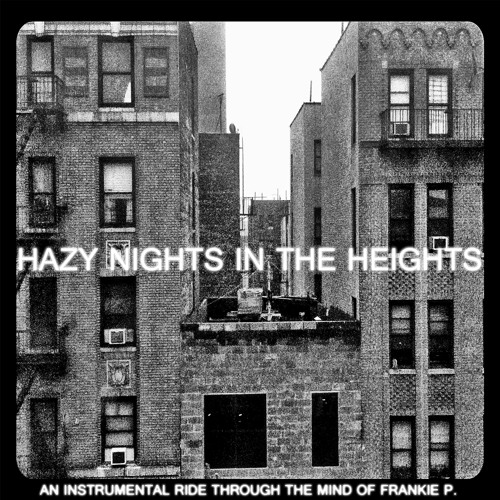 HazyNightsInTheHeights's avatar